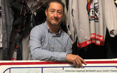 D1 – INTERVIEW DE SERGE FORCIER PAR R.BONAMY (OUEST FRANCE)